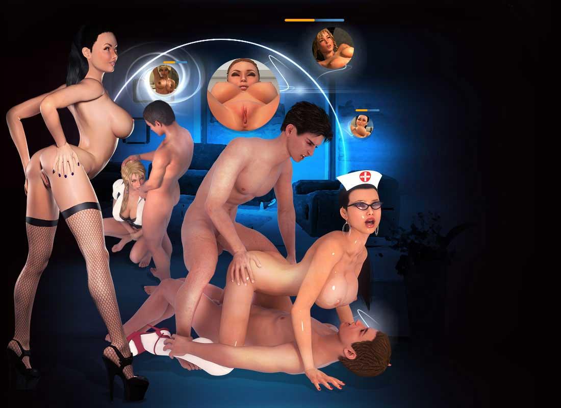 Топ 10 Порно Игр На Телефон