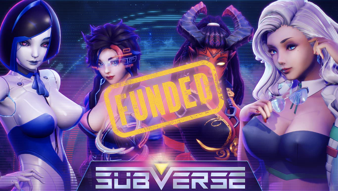 porn game subverse funded