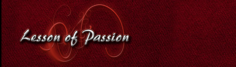 lesson of passion review