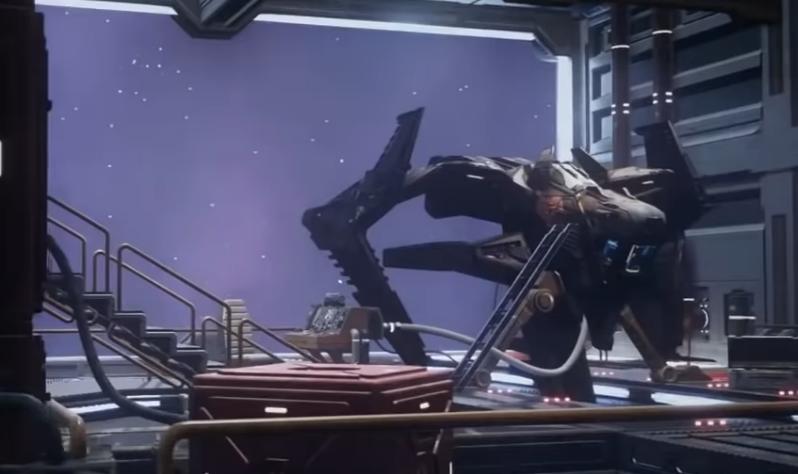 subverse game screenshot