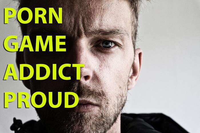 porn game addiction feature