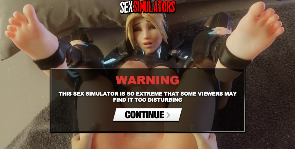 Sex Simulators