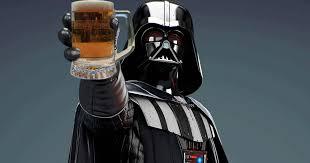 star wars beer