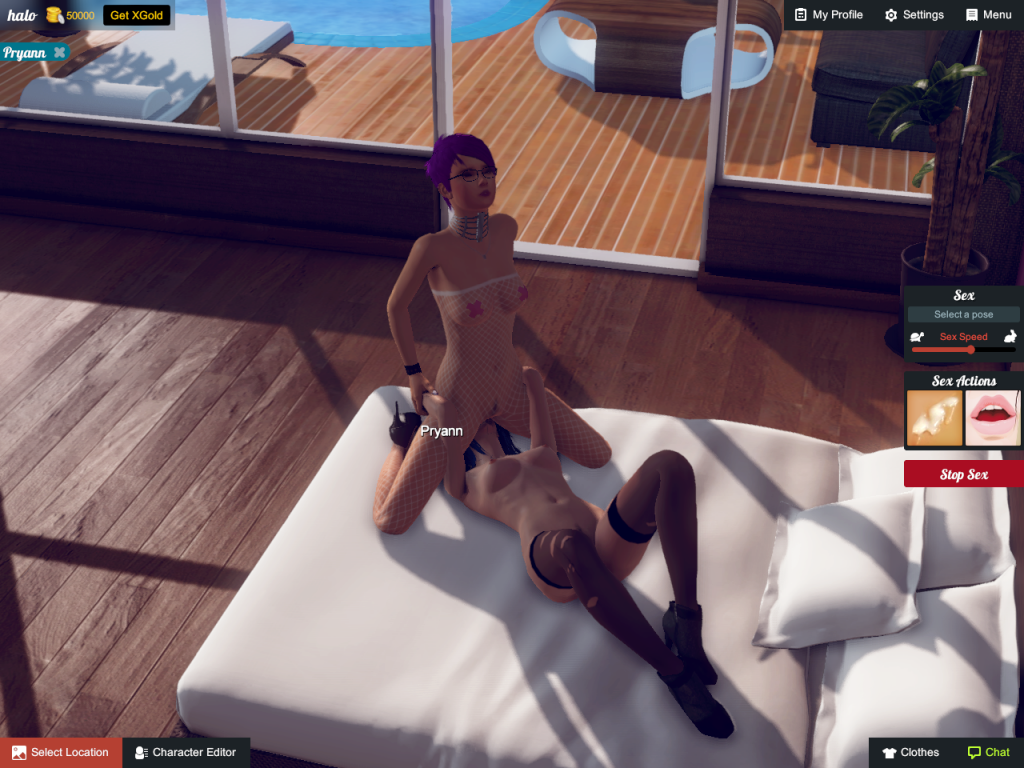 Action Porn Games 3dx chat review: what you need to know before you buy