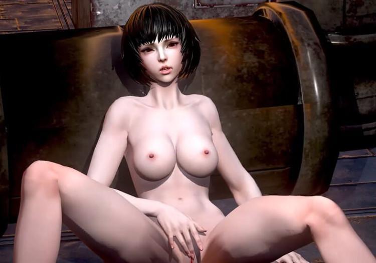 foxynite sex scene
