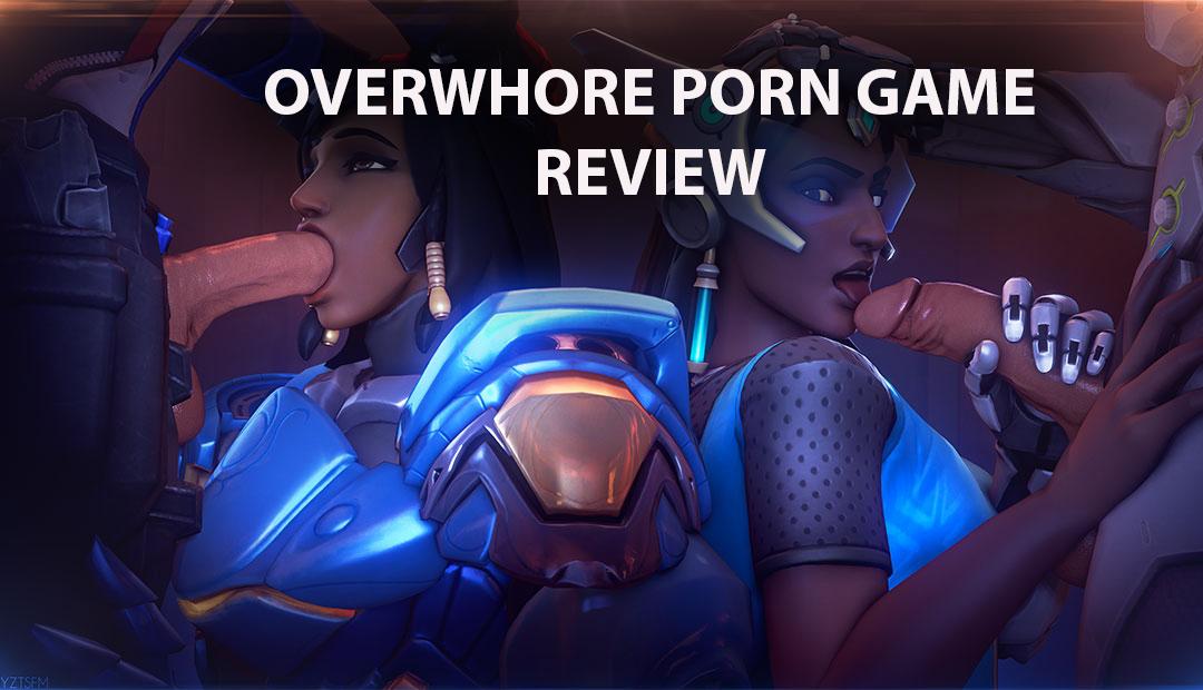 overwhore porn game feature