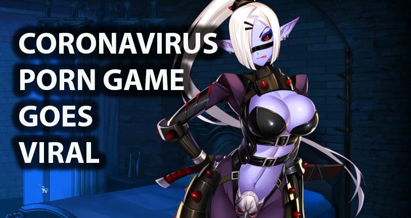 coronavirus porn game