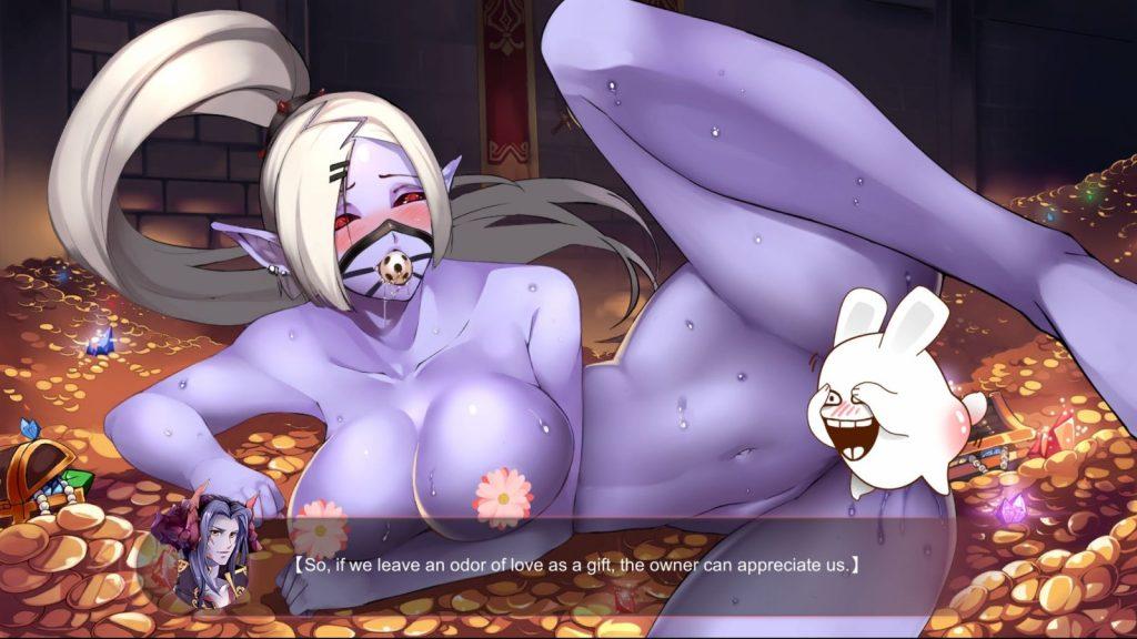 mirror porn game
