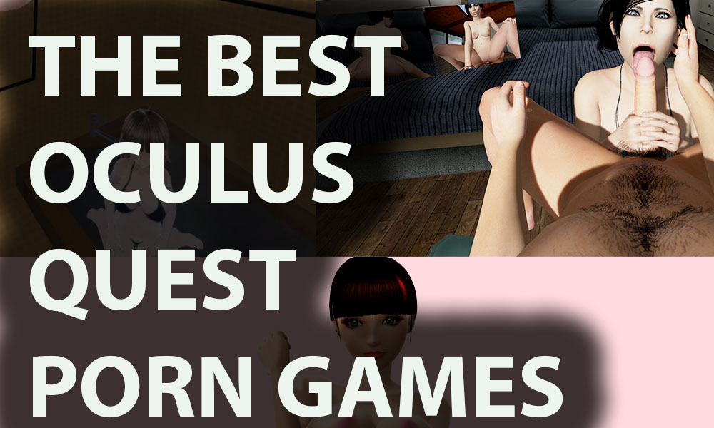 oculus quest porn games