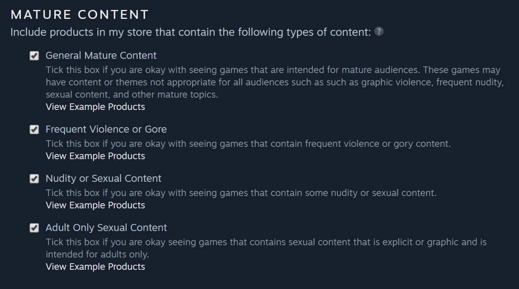 steam porn games