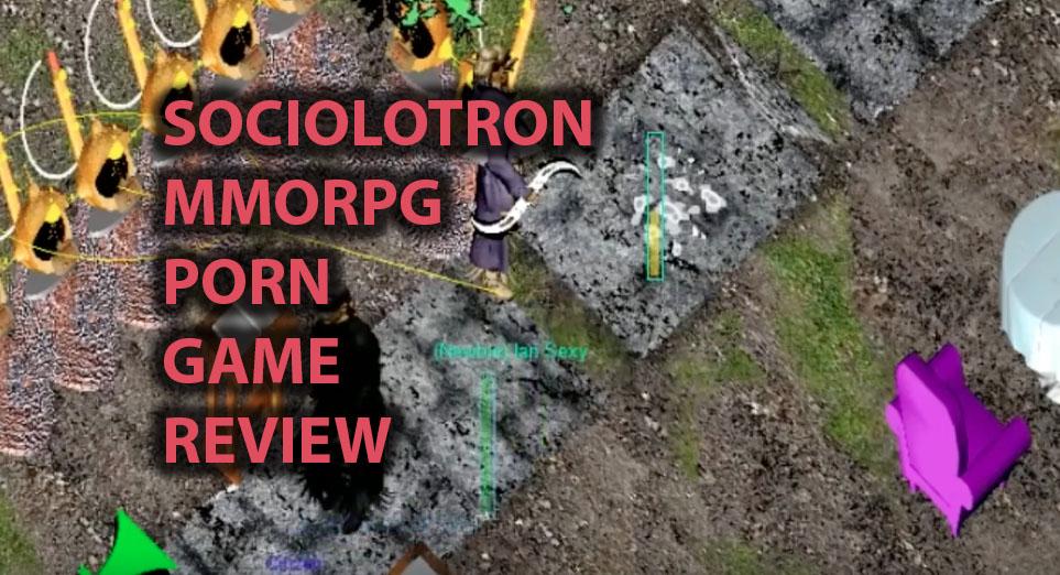 sociolotron feature image