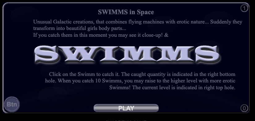 swimms porn game