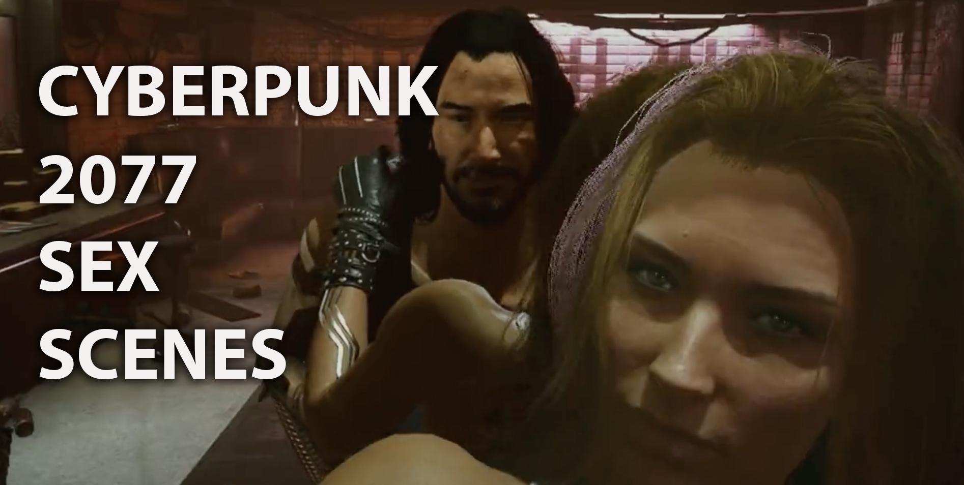 cyberpunk 2077 sex scenes feature image