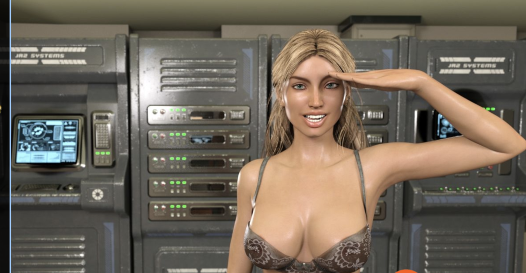 free vr porn games