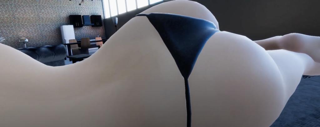 comecloser porn game review graphics