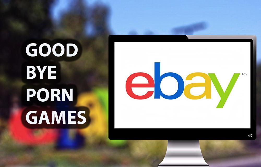 ebay porn game ban